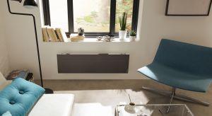 Nowoczesny design czy modny kolor to nie wszystko. Grzejnik musi przede wszystkim zapewnić komfort cieplny i oszczędność energii. Dzięki płycie promieniującej z aluminium dostarczy ciepło do każdego zakątka w pokoju. Aplikacja sterująca oraz cz