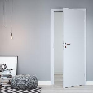 Modne drzwi w mieszkaniu. Fot. Porta