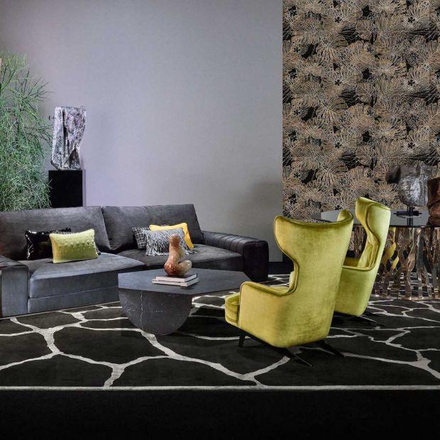 Luksus i optymizm we wnętrzu - zobacz projety Roberto Cavalli
