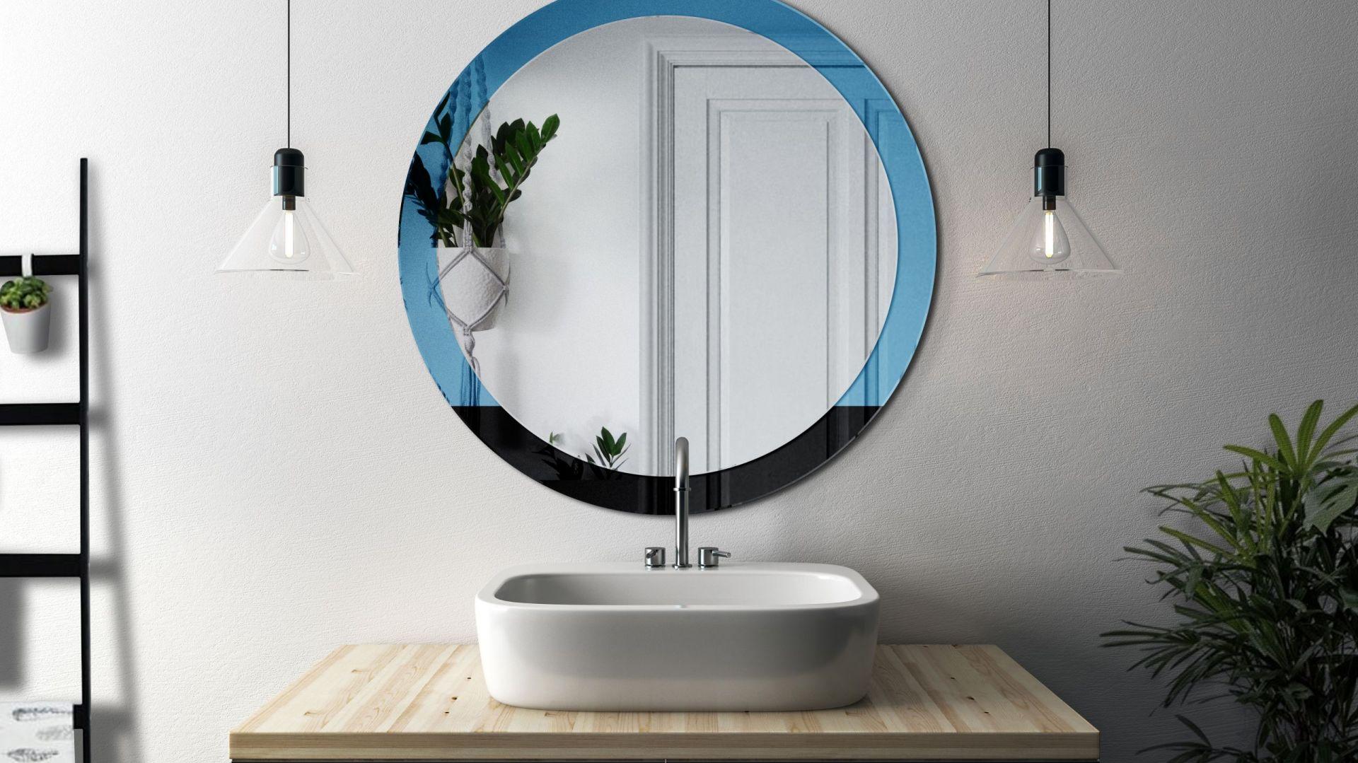3 Pomysły Na Lustro Do łazienki
