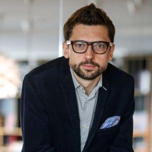 FDD 2018: Dariusz Żuk o sile coworkingów