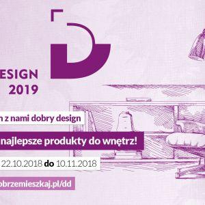 Wybierz razem z nami Dobry Design! Ruszyło głosowanie internautów