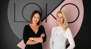 Beata Kwiatkowska i Joanna Real-Studzińska (od lewej) to założycielki studia projektowego StudioLOKO, które działa już dziesięć lat.Team zdolnych projektantów zajmuje się projektowaniem wnętrz komercyjnych i prywatnych.