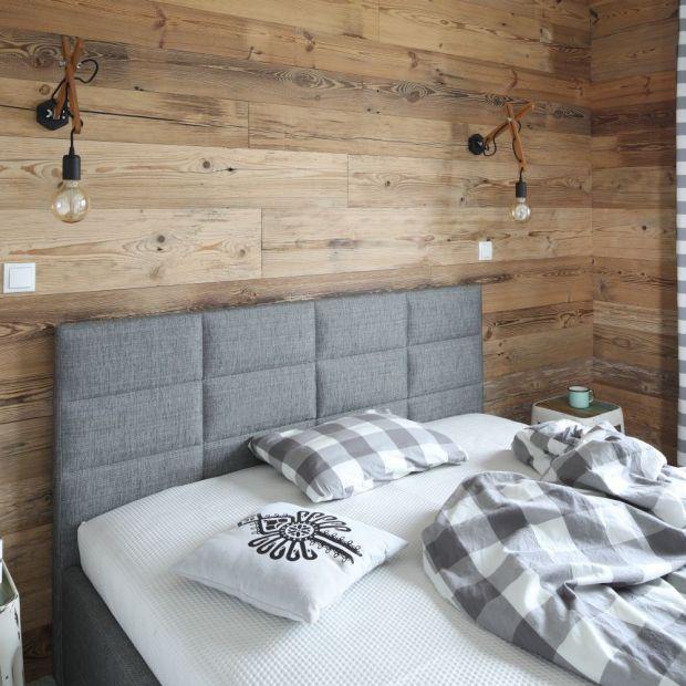Modna sypialnia - 10 projektów architektów