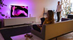Nadszedł moment na nowy telewizor? Dobrze dobrany sprzęt może zmienić oblicze salonu i wznieść codzienną, domową rozrywkę na zupełnie nowy poziom.