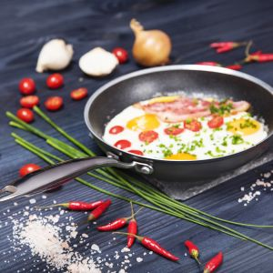 Linia naczyń kuchennych Mega. Fot. Galicja dla Twojego Domu