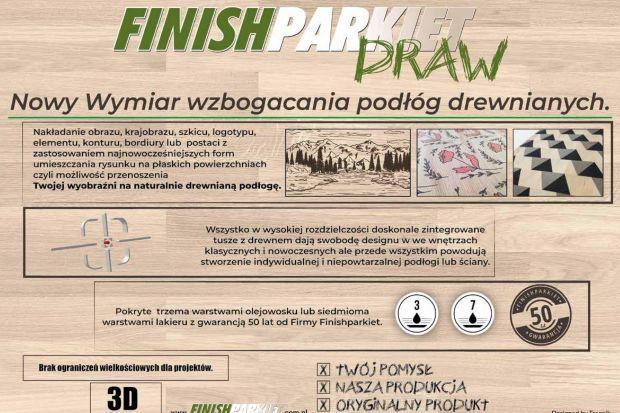 Finishparkiet DRAW/Finishparkiet