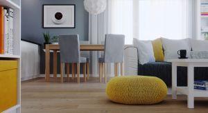 Atrakcyjna i funkcjonalna aranżacja mieszkania nie tylko przyciąga chętnych lokatorów, ale także gwarantuje wyższą cenę wynajmu. Warto więc już na początku zainwestować w rozwiązanie piękne, ale i praktyczne.