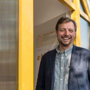 FDD 2018: Jerzy Łątka o designie odpowiedzialnym