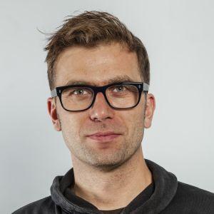 Tomek Rygalik prelegentem Forum Dobrego Designu 2018