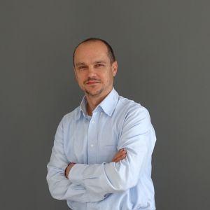 arch. Maciej Trybus - gość specjalny SDR Rzeszów 2018