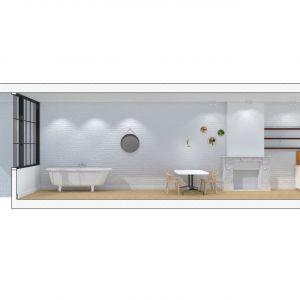 Vectorworks Architect/Design Express. Produkt zgłoszony do konkursu Dobry Design 2019.