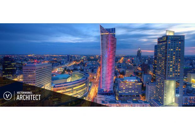 Vectorworks Architect/Design Express