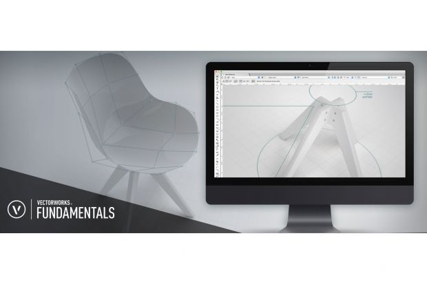 Vectorworks Fundamentals 2019/Design Express