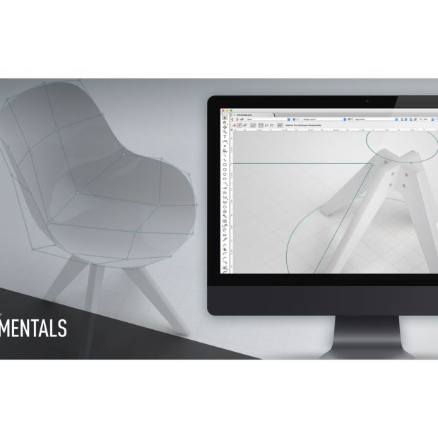 Vectorworks Fundamentals 2019/Design Express