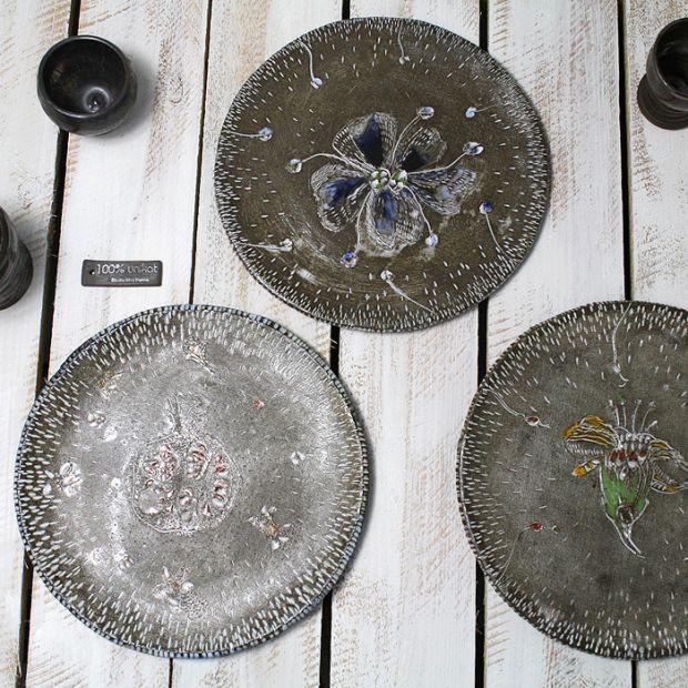 Ceramika artystyczna - zobacz piękne naczynia i dekoracje