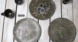 Ceramiczne naczynia i dekoracje z brązowej gliny - z rysunkami, szkliwione, malowane, rysowane... będą niebanalna ozdobą wnętrza i podkreślą jego indywidualny charakter.