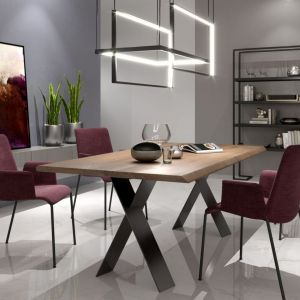 Lampa Geometric P0271, Maxlight/MaxFliz. Produkt zgłoszony do konkursu Dobry Design 2019.