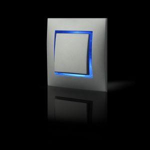 Seria łączników Aria/OSPEL S.A. Produkt zgłoszony do konkursu Dobry Design 2019.