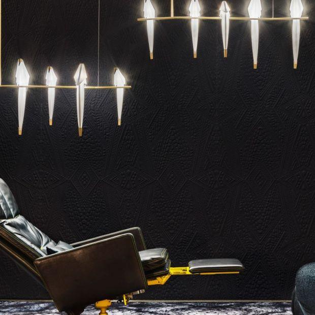 Umut Yamac zaczaruje światłem na Forum Dobrego Designu