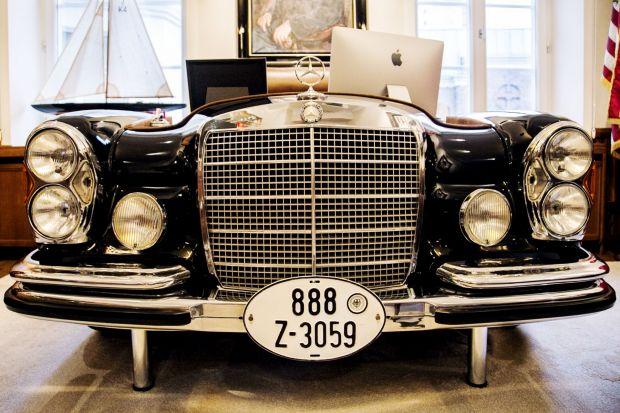 Biuro w nowojorskim stylu - tak możesz je urządzić