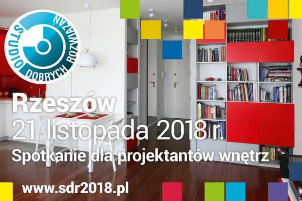 21 listopada - ostatnie w tym roku spotkanie SDR w Rzeszowie