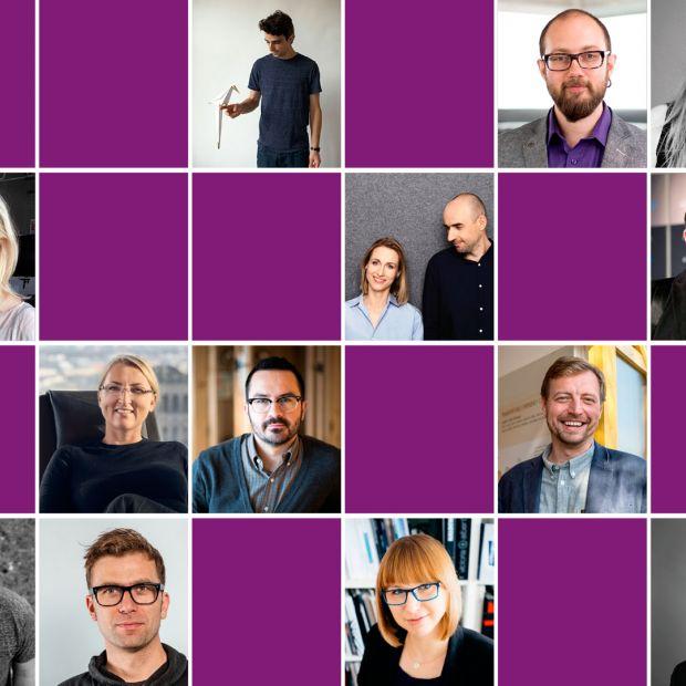 Forum Dobrego Designu 2018: oni będą z nami!