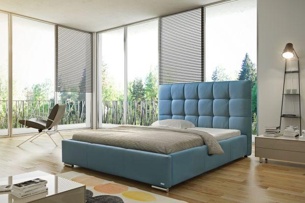 Przytulna sypialnia - aranżacja w holenderskim stylu