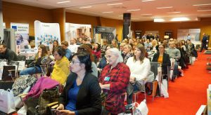 24 października w Krakowie na terenie Tauron Areny odbyło się kolejne spotkanie z cyklu Studia Dobrych Rozwiązań, skierowanego do projektantów i architektów chętnych poszerzać swoje kompetencje.