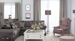 Wprowadzenie ciepłych, żywych kolorów czy intrygujących motywów do pomieszczenia, w którym spędzasz większą część dnia, uczyni je przytulnym, a Ciebie wprawi w dobry nastrój.