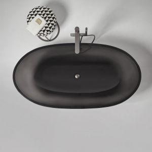 Kolorowe umywalki do łazienki. Fot. Mood-Design
