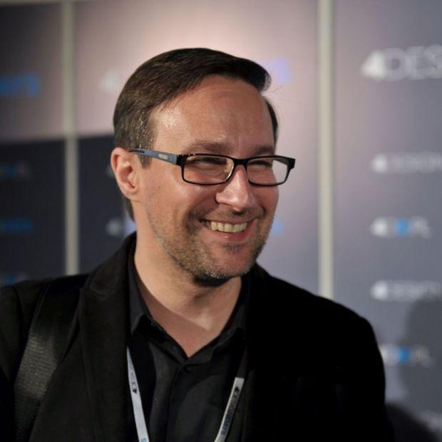 FDD 2018: Krzysztof Chróścielewski o projektowaniu zrównoważonym