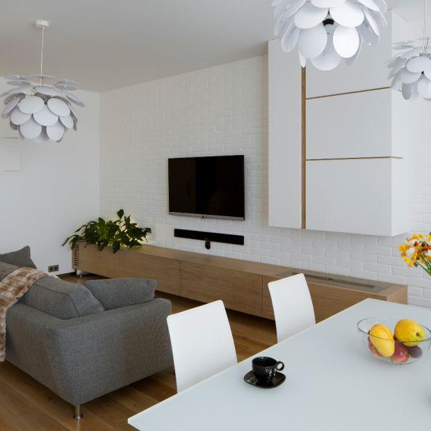 Piękny apartament w sercu zielonego Mokotowa - zobacz projekt