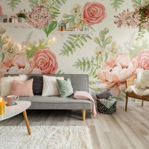 Pomysły na ściany: Trendy z Tygodni Mody na fototapetach. Fot. Pixers