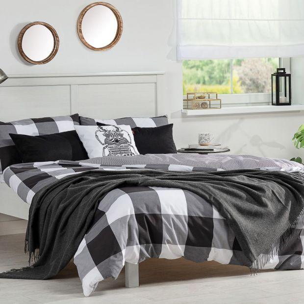 4 sposoby na jesienną sypialnię