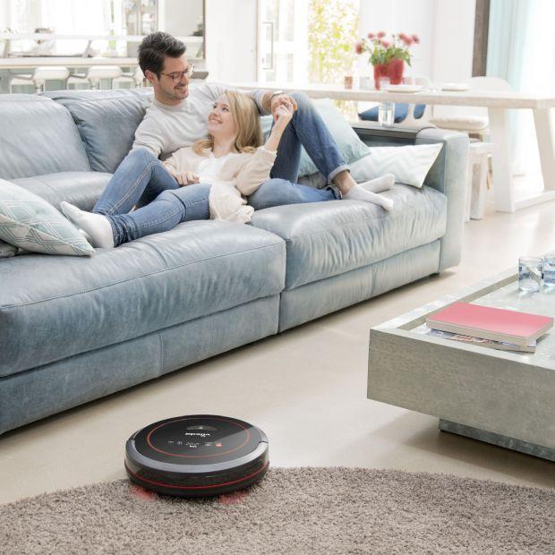 Sprzątanie mieszkania: zrób porządki w 45 minut
