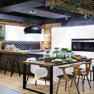 Kuchnia Cedra/Vigo Meble. Produkt zgłoszony do konkursu Dobry Design 2019.