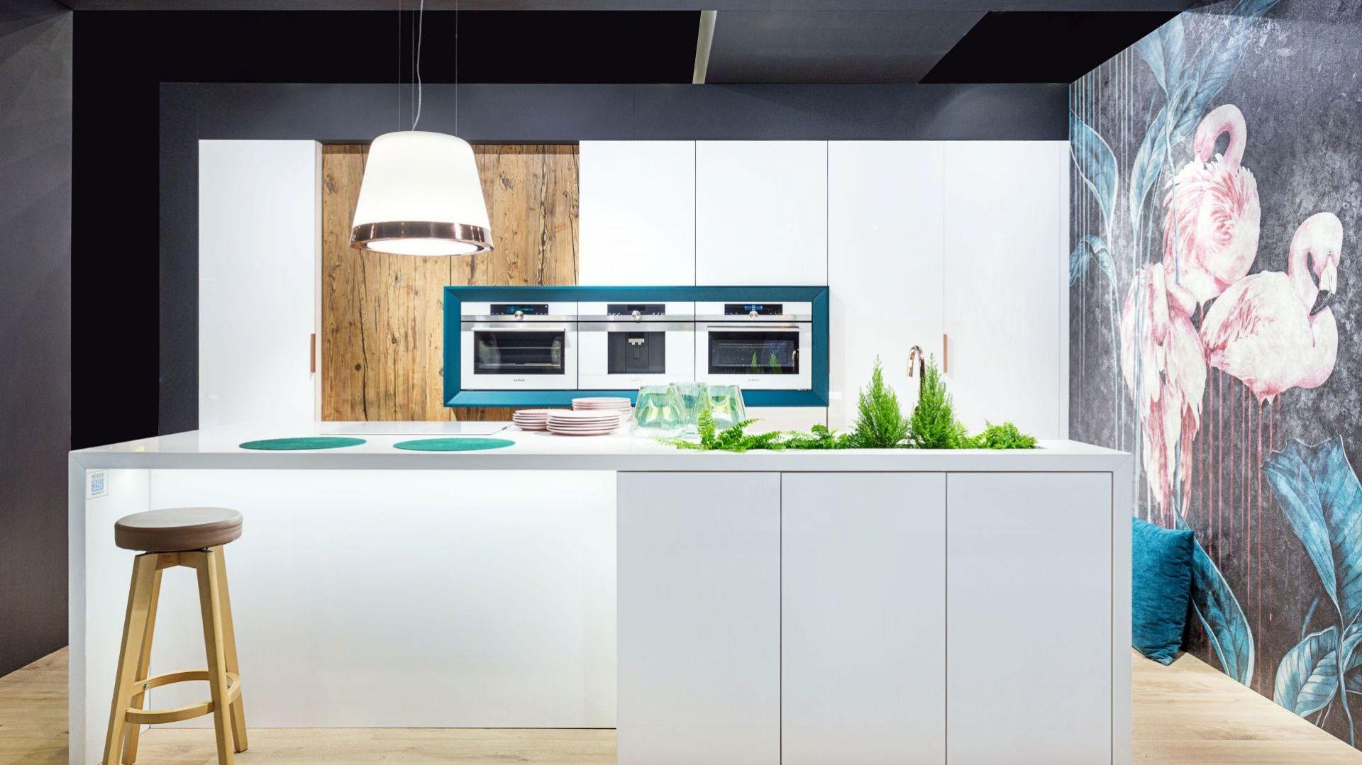 Kuchnia Mingo/Vigo Meble. Produkt zgłoszony do konkursu Dobry Design 2019.
