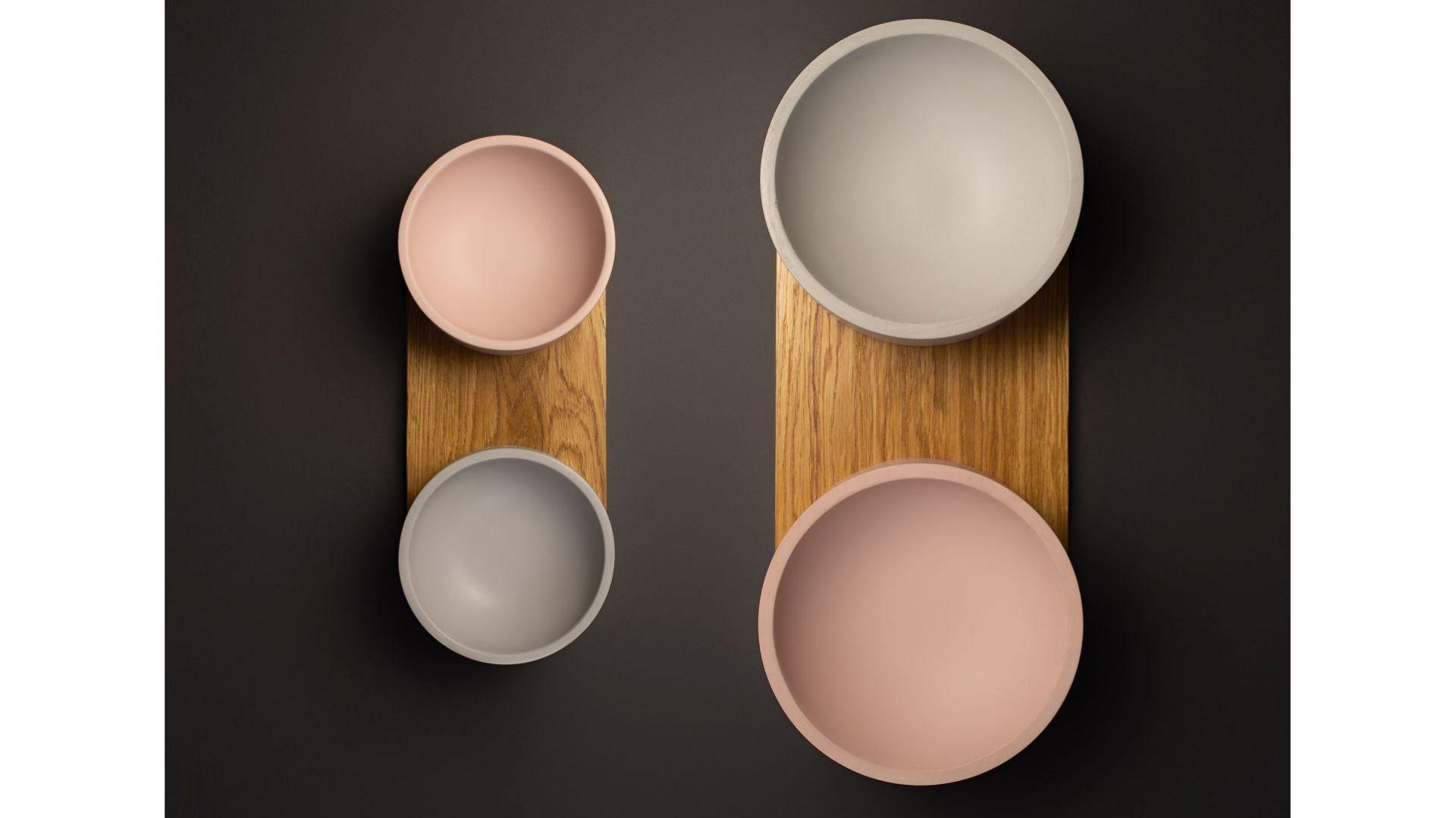 VUKU Double Buffet/Labbvenn. Produkt zgłoszony do konkursu Dobry Design 2019.
