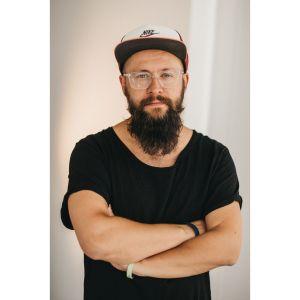 Jak projektować dla kreatywnych? Piotr Kalinowski, CEO MIXD na FDD 2018