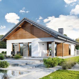 Dom w liredach. Fot. Archon + Biuro Projektów