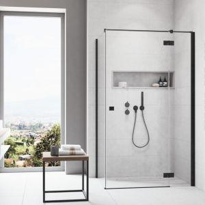 Kabina prysznicowa Essenza New KDJ/Radaway. Produkt zgłoszony do konkursu Dobry Design 2019.
