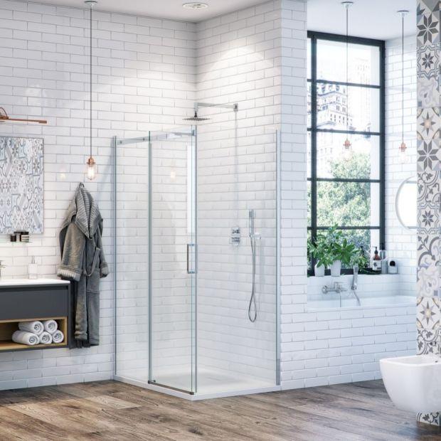 Najlepszy produkt do łazienki: zobacz nominowanych w konkursie Dobry Design 2019