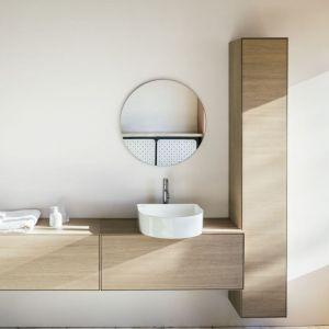Kolekcja łazienkowa Sonar/Laufen/Roca Polska. Produkt zgłoszony do konkursu Dobry Design 2019.
