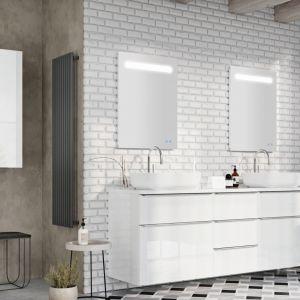 Kolekcja mebli łazienkowych Loft/Elita. Produkt zgłoszony do konkursu Dobry Design 2019.
