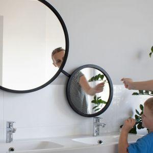 Scandi Duo - podwójne lustro/GieraDesign. Produkt zgłoszony do konkursu Dobry Design 2019.