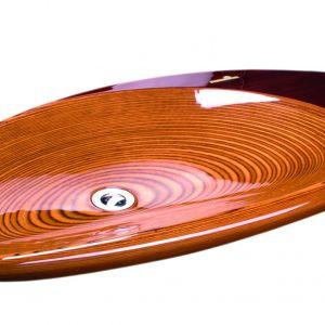 Umywalka Firth/Szkilnik Design. Produkt zgłoszony do konkursu Dobry Design 2019.
