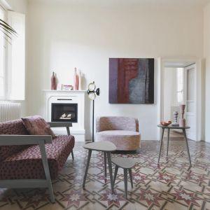 Sofa z kolekcji Brick (proj. Paola Navone). Fot. Gervasoni / Studio Forma 96