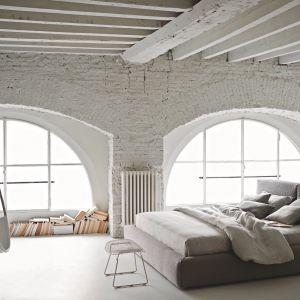 Nowoczesna sypialnia - komfortowe łózka. Fot. Mood-Design