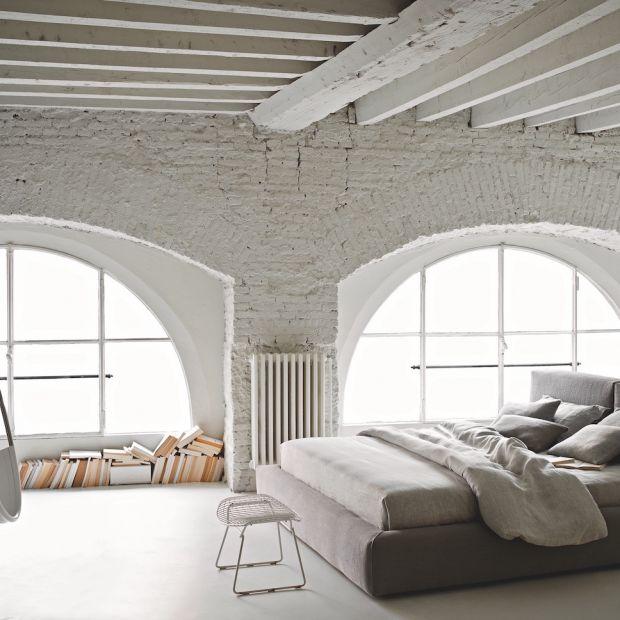 Nowoczesna sypialnia - wybierz komfortowe łóżko